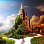 Ворота пекла та раю