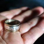 Притча. Перстень царя Соломона.