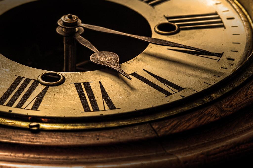 Притча про минуле, сучасне, майбутнє